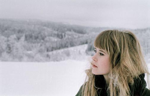 Anna von Hausswolff pictures