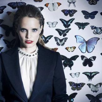 Anna Calvi pictures