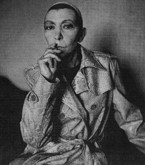 Brigitte Fontaine pictures
