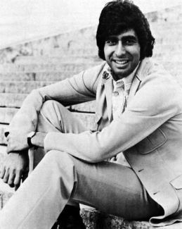 Andy Kim pictures