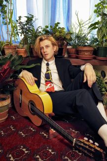 Christopher Owens pictures