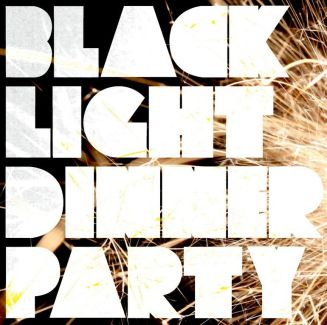 Black Light Dinner Party pictures