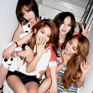 Brown Eyed Girls pictures