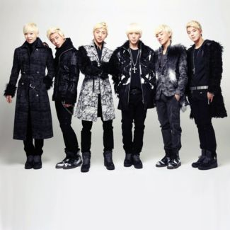 B.A.P pictures