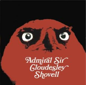 Admiral Sir Cloudesley Shovell pictures