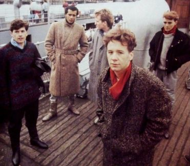 Simple Minds pictures