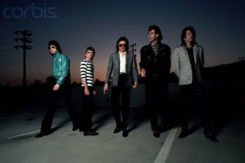 The Cars pictures