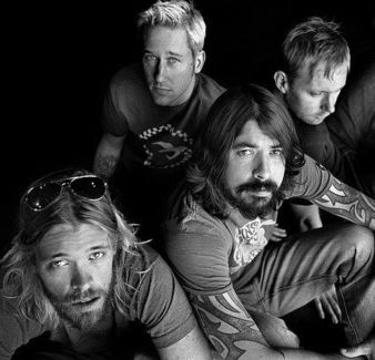 Foo Fighters pictures