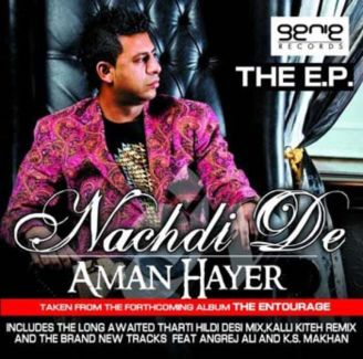 Aman Hayer pictures