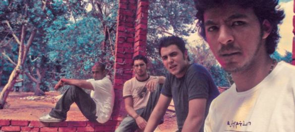 Cairokee pictures