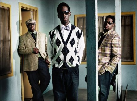 Boyz II Men pictures
