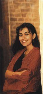 Amal Murkus pictures