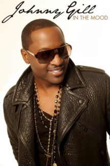 Johnny Gill pictures