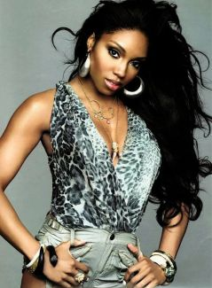 Brooke Valentine pictures