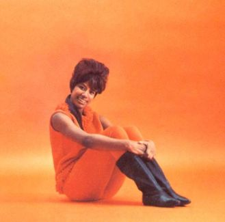 Brenda Holloway pictures