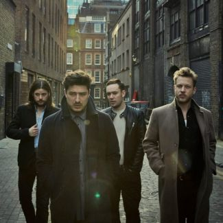 Mumford  & Sons pictures