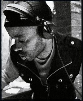 Juan Atkins pictures