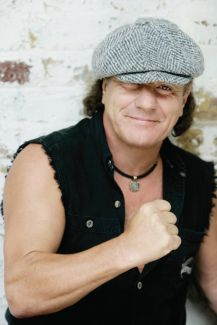 Brian Johnson pictures
