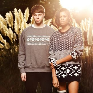 AlunaGeorge pictures