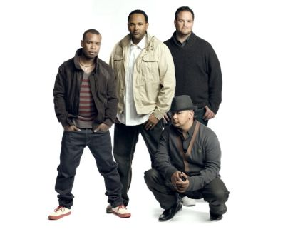 All-4-One pictures