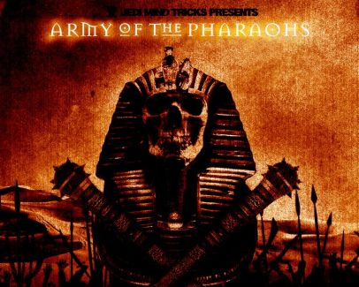 Army of the Pharaohs pictures