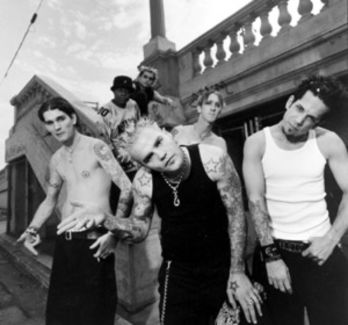 Crazy Town pictures