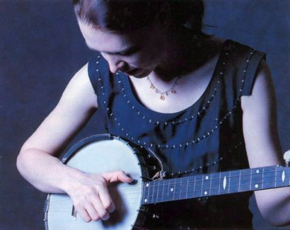 Gillian Welch pictures