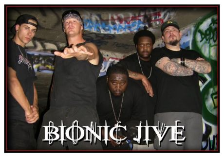 Bionic Jive pictures