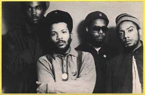 Bad Brains pictures