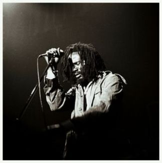 Burning Spear pictures
