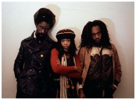Black Uhuru pictures