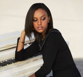 Ruth B pictures