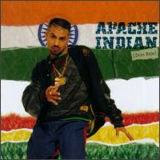 Apache Indian pictures