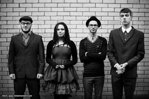 The Skints pictures