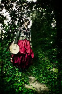 Abigail Washburn pictures