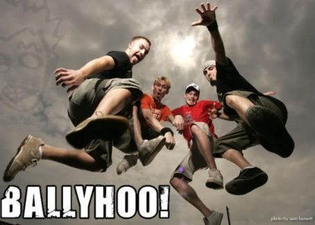 Ballyhoo! pictures