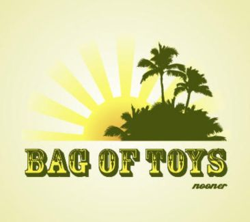 Bag of Toys pictures