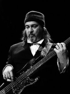 Bill Laswell pictures