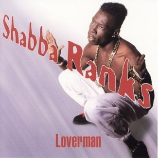Shabba Ranks pictures
