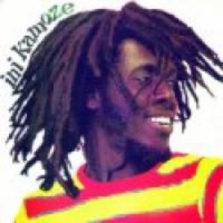 Ini Kamoze pictures