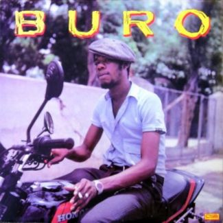 Burro Banton pictures