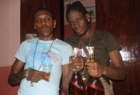 Aidonia pictures