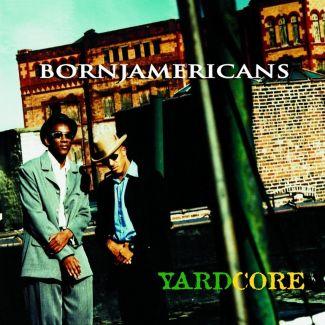 Born Jamericans pictures