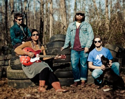 Alabama Shakes pictures