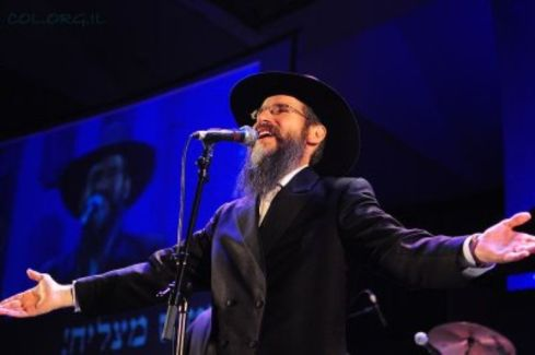 Avraham Fried pictures