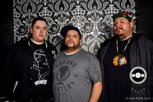 A Tribe Called Red pictures