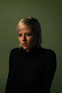 Amber Arcades pictures