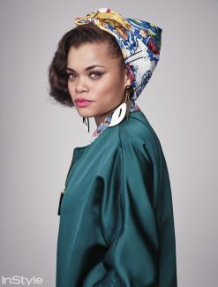 Andra Day pictures