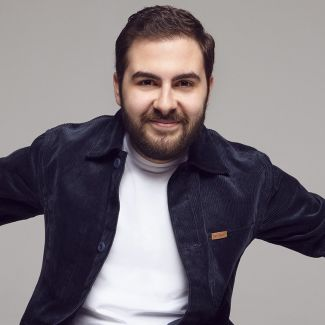 Andrea Faustini pictures