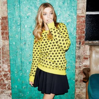 Becky Hill pictures